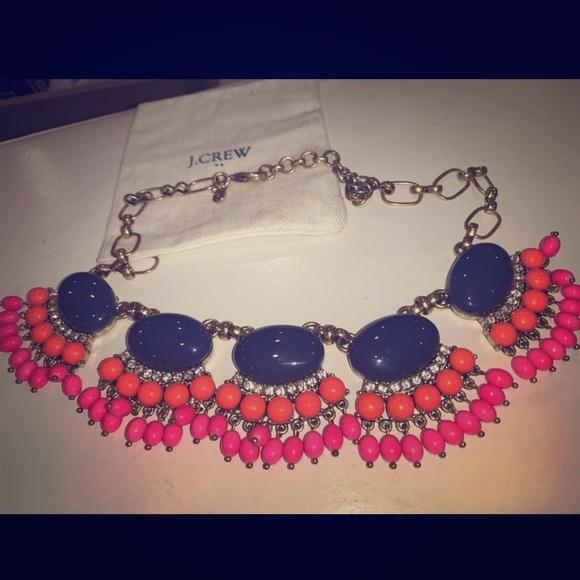 J. Crew Jewelry - J Crew - Necklace